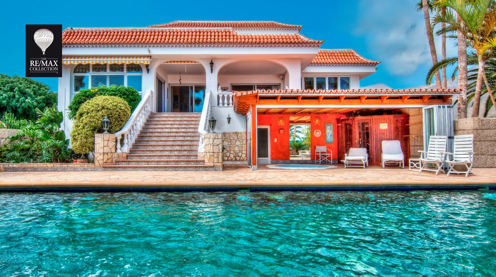 how to become an international real estate agent