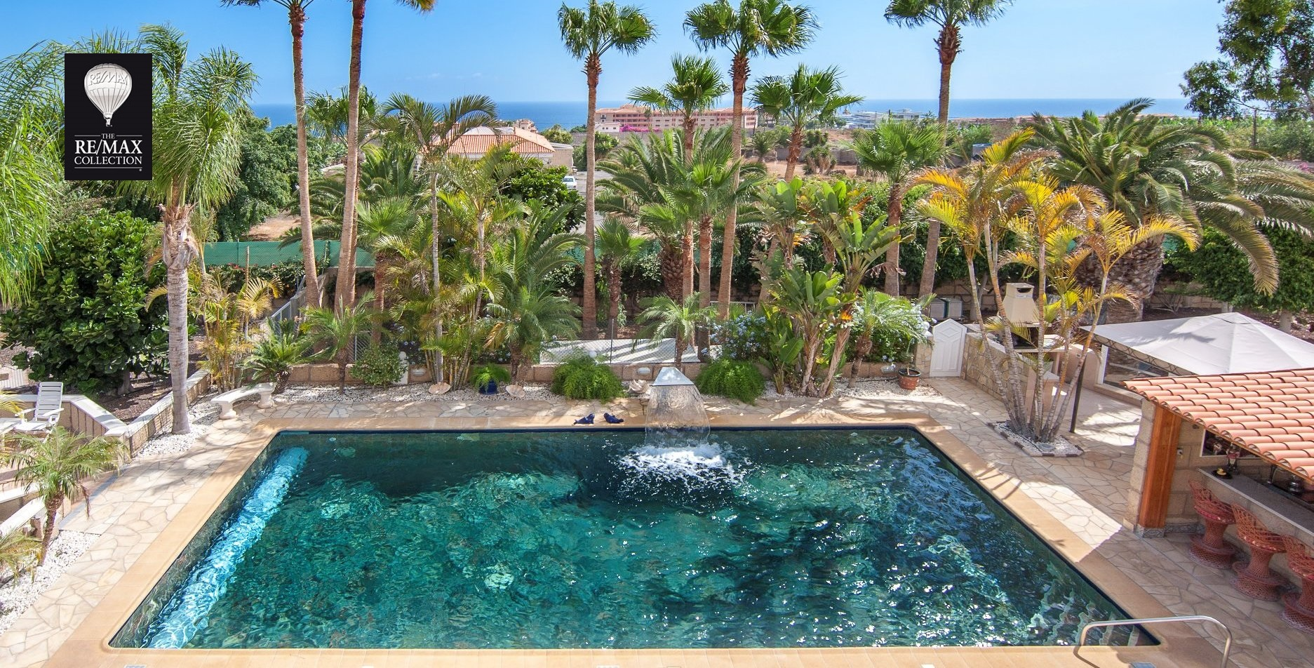 Luxury properties for sale in costa adeje real estate for Decor international adeje tenerife